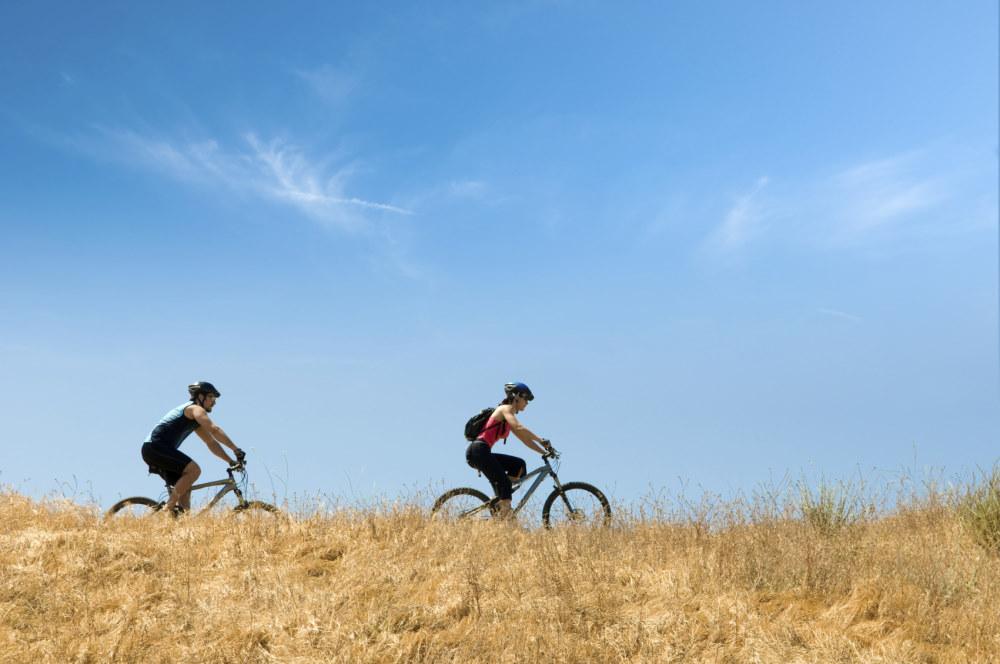 Fahrrad Tour auf Mauritius