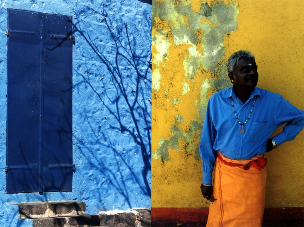 Schöner wohnen auf Mauritius