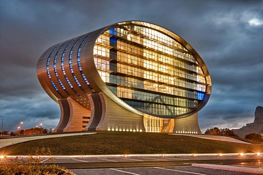 MBC Building